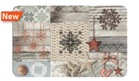 Frost Tablemat