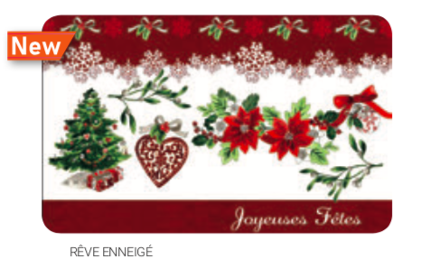 Christmas Tablemat
